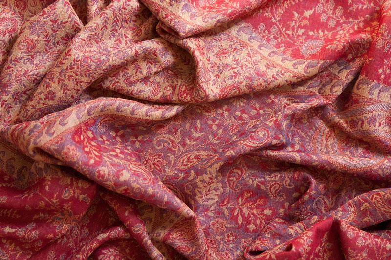 Pashmina Style Large Paisley Jamavar Wool Shawl Classic  : 8 from www.ebay.com size 800 x 533 jpeg 192kB